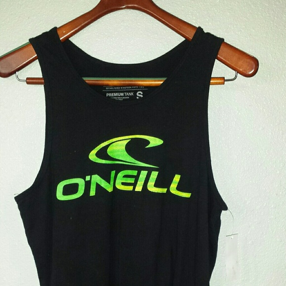 d39c75d704976 O neill Premium Men s Tank - NEW With Tags